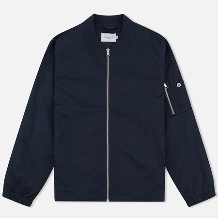 Мужская куртка бомбер Velour Marc Navy