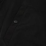 Мужская куртка бомбер White Mountaineering Cordura MA-1 Black фото- 3