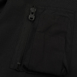 Мужская куртка бомбер White Mountaineering Cordura MA-1 Black фото- 5