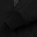 Мужская куртка бомбер White Mountaineering Cordura MA-1 Black фото- 6