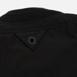 Мужская куртка бомбер White Mountaineering Cordura MA-1 Black фото- 7