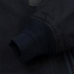 Мужская куртка бомбер White Mountaineering Cordura MA-1 Navy фото- 6