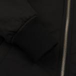 Мужская куртка бомбер Wood Wood Blake Black фото- 6