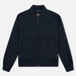 Мужская куртка бомбер Woolrich Mod Shore Black фото- 0