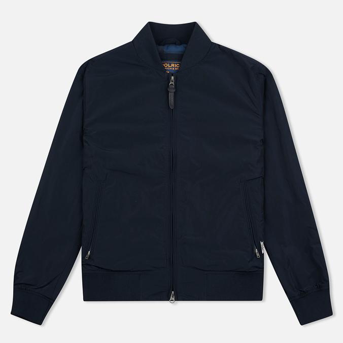 Мужская куртка бомбер Woolrich Mod Shore Black