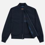 Мужская куртка бомбер Woolrich Mod Shore Black фото- 1