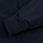 Мужская куртка бомбер Woolrich Mod Shore Black фото- 2