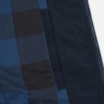 Мужская куртка бомбер Woolrich Mod Shore Black фото- 6