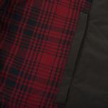 Мужская куртка бомбер Woolrich Shore Faded Black фото- 3