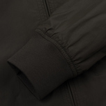Мужская куртка бомбер Woolrich Shore Faded Black фото- 5