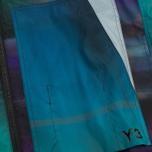 Мужская куртка бомбер Y-3 All Over Print Purple фото- 4