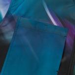 Мужская куртка бомбер Y-3 All Over Print Purple фото- 5