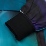 Мужская куртка бомбер Y-3 All Over Print Purple фото- 6