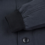 Мужская куртка бомбер YMC Button Black фото- 3