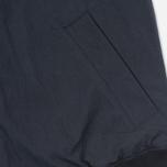 Мужская куртка бомбер YMC Button Black фото- 4