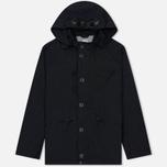 Мужская куртка C.P. Company Chrome Goggle Black Iris фото- 0