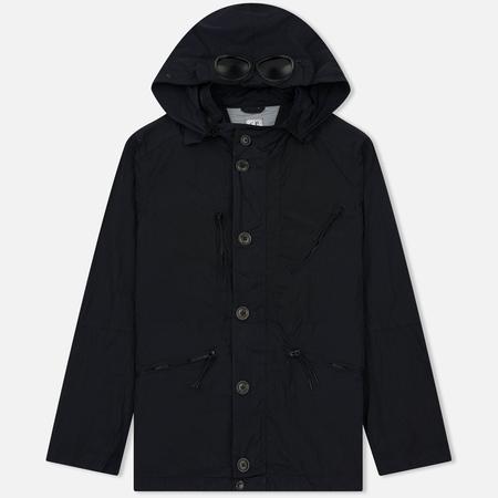 Мужская куртка C.P. Company Chrome Goggle Black Iris