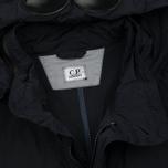 Мужская куртка C.P. Company Chrome Goggle Black Iris фото- 2