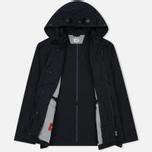 Мужская куртка C.P. Company Chrome Goggle Black Iris фото- 1