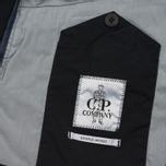 Мужская куртка C.P. Company Chrome Goggle Black Iris фото- 3