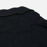 Мужская куртка C.P. Company Chrome Goggle Black Iris фото- 6