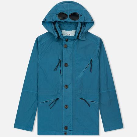 Мужская куртка C.P. Company Chrome Goggle Turquoise