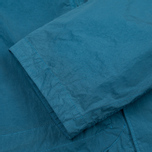 Мужская куртка C.P. Company Chrome Goggle Turquoise фото- 5