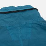 Мужская куртка C.P. Company Chrome Goggle Turquoise фото- 6