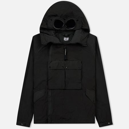 Мужская куртка C.P. Company Chrome Re-Colour Goggle Raven Grey