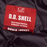 Мужской пуховик C.P. Company D.D. Shell Lightweight Down Goggle Aubergine Purple фото- 7