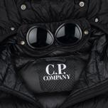 Мужской пуховик C.P. Company D.D. Shell Lightweight Down Goggle Black фото- 5