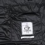 Мужской пуховик C.P. Company D.D. Shell Lightweight Down Goggle Black фото- 6
