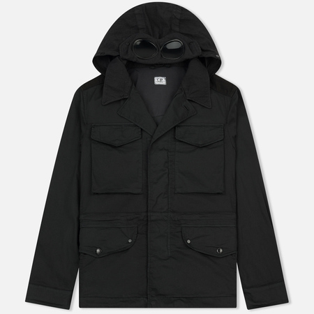 Мужская куртка C.P. Company Field Jacket Dark Navy