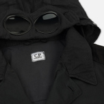 Мужская куртка C.P. Company Field Jacket Dark Navy фото- 1