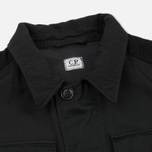 Мужская куртка C.P. Company Field Jacket Dark Navy фото- 5