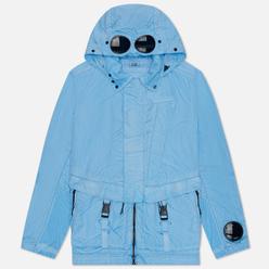 Мужская куртка C.P. Company Multi Tension Trilobate Nylon Goggle Riviera