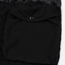 Мужская куртка C.P. Company Quartz Contrast Goggle Black фото- 4