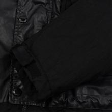 Мужская куртка C.P. Company Quartz Contrast Goggle Black фото- 5