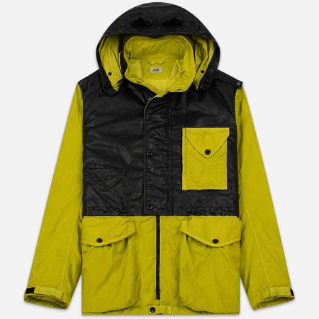 Мужская куртка C.P. Company Quartz Contrast Goggle Sulphur Spring