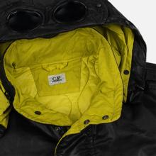 Мужская куртка C.P. Company Quartz Contrast Goggle Sulphur Spring фото- 1