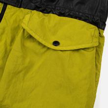 Мужская куртка C.P. Company Quartz Contrast Goggle Sulphur Spring фото- 4