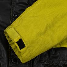 Мужская куртка C.P. Company Quartz Contrast Goggle Sulphur Spring фото- 5