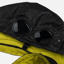 Мужская куртка C.P. Company Quartz Contrast Goggle Sulphur Spring фото- 6
