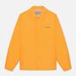 Мужская куртка Carhartt WIP Carhartt Script Coach 2.4 Oz Pop Orange/Black фото - 0