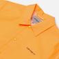 Мужская куртка Carhartt WIP Carhartt Script Coach 2.4 Oz Pop Orange/Black фото - 1
