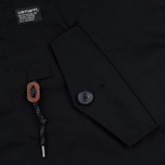 Мужская куртка Carhartt WIP Carter Fishtail Black/Safari фото- 5