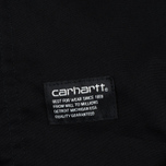 Мужская куртка Carhartt WIP Carter Fishtail Black/Safari фото- 7