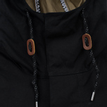 Мужская куртка Carhartt WIP Carter Fishtail Black/Safari фото- 6