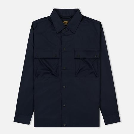 Мужская куртка Carhartt WIP Fargo 2.3 Oz Dark Navy