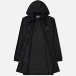 Мужская куртка Carhartt WIP Hooded Astra Coach Black/White фото- 1